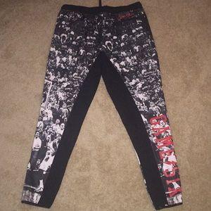 Pants - Men's sweat pants